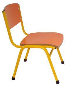 sillas mobiliario para guarderias y equipamientos infantiles