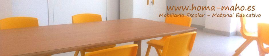 Mobiliario para Guarderias | Mobiliario Infantil para Guarderia